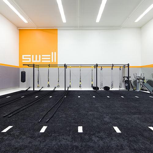 SYNLawn Black Turf Indoor